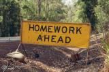 The Homework Headache